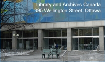 library and archives news